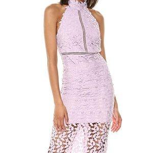 NWT Bardot Gemma Dress